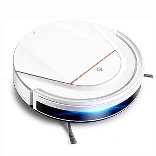 Why Choose BYBYC Robot Vacuum Cleaner, 1800pa Strong Suction,Multiple Cleaning Modes/Automatic Self-...