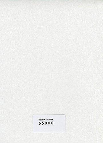 Leco Maler Glasvlies, überstreichbar, Design: 65000