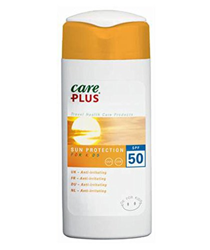 Care Plus - ® Sun Protection Sensitive SPF 50