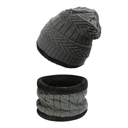 Beechfield gorro beanie bordadas con nombres individualmente Biker ha//interior Fleece