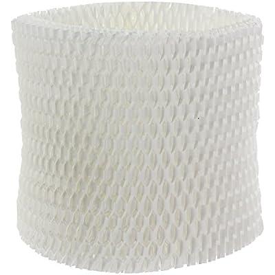 Spares2go WF2 Protec Type Filter for Vicks Kaz ACA 3E V 3100 V3100 VH3900 HH350 Humidifier