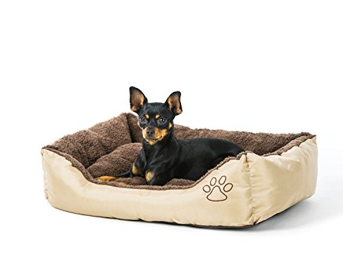 Pet Comfort -  Lennox Hundbett 61 x