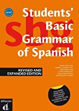 Students' Basic Grammar of Spanish: Book A1-B1 - Revised and Expanded Edition 2013 (Spanish Edition)