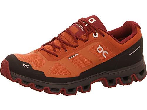 On Running Cloudventure Waterproof Marron - Marron - marron, 40.5 EU