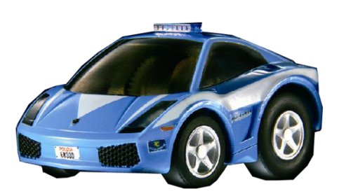 Choro Q foreign car series 9 Gallardo Poritsu~ia (japan import)
