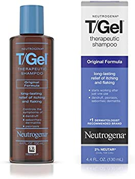 Neutrogena T/Gel Therapeutic Shampoo Original Formula 4.4 Fl. Oz