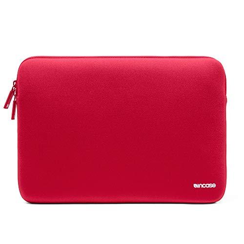 Incase Neoprene Classic Sleeve for 15' MacBook Pro / Retina - Racing Red - CL60633