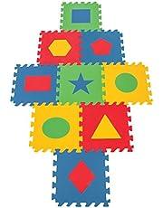 Pilsan Eğitici Yer Karosu Geometrik Şekiller 03472