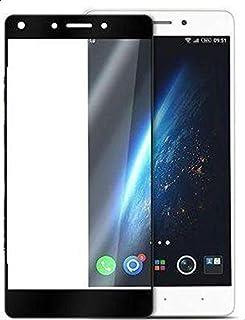 واقي شاشة زجاجي مقوى لجهاز انفينكس نوت 3 X601 – شفاف