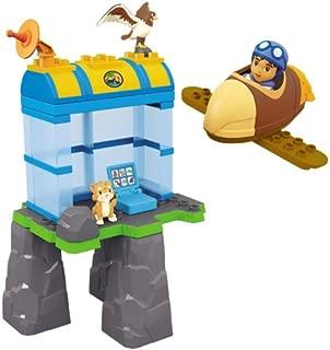 Mega Bloks Diego's Buildable Hawk Rescue