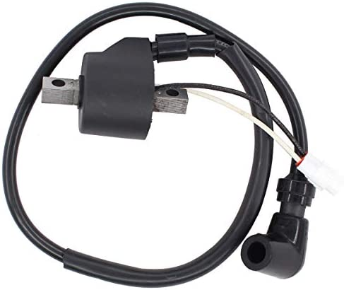 NewYall Ignition Coil for Suzuki RM125 RM250 DRZ 125 for Kawasaki KLX125 product image