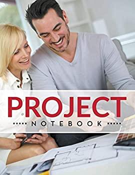 Diary Project Notebook Book