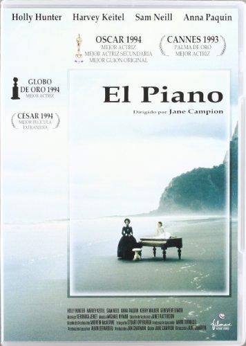 The Piano (El Piano) Audio: English, Spanish