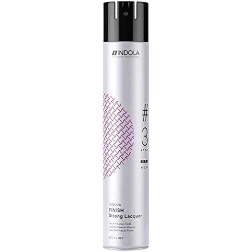 Indola Innova Style Finish Spray coiffant Hold 4