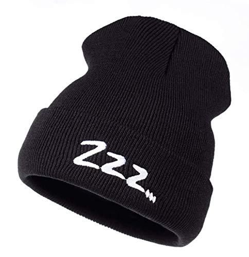 Jimiston Bonnet tricoté Doux et Chaud BTS, Chapeau 3D de Broderie BTS avec 1 Autocollant, 2 Cartes lomo pour A.R.M.Y