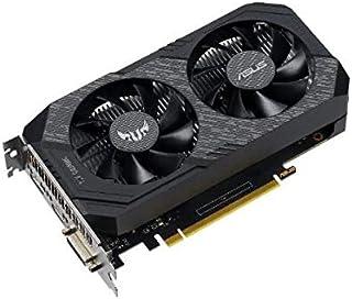 ASUS NVIDIA GTX1650 搭載 デュアルファンモデル 4G TUF-GTX1650-O4G-GAMING