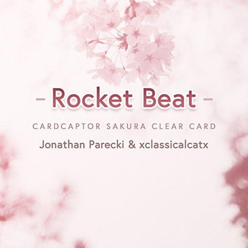 Jonathan Parecki & xclassicalcatx