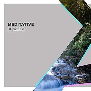 Meditative Nirvana Pieces