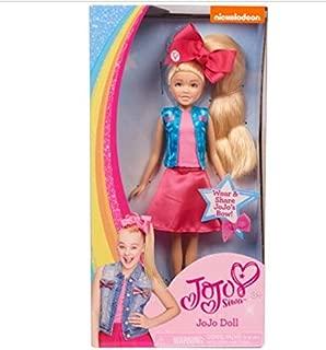 Nickelodeon JoJo Siwa Doll Exclusive