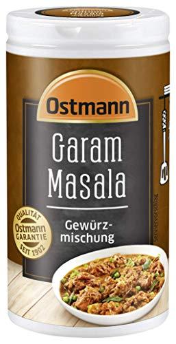 Ostmann Garam Masala Gewürzmischung, 4er Pack (4 x 30 g) 804245
