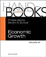 Handbook of Economic Growth (Volume 2A) (Handbook of Economic Growth, Volume 2A)