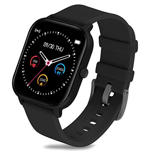 GerbGorb SmartWatch Android IOS Sportuhren Fitnesstracker 1.4