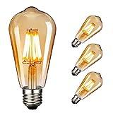 Retro LED Edison Glühbirne...