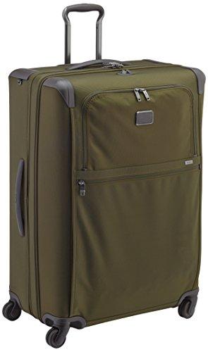 Tumi Alpha 2 Koffer auf Vier Rollen für eine Lange Reise (erweiterbar) 22069OL2