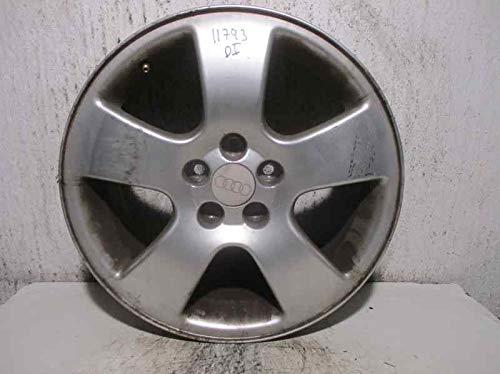 Llanta Audi A3 (8l) ALUMINIO 5PR166.5JX16H2ET42 6.5JX16H2ET42 (usado) (id:rectp3107169)