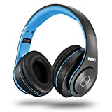 Bluetooth Headphones Wireless,Tuinyo Over Ear Stereo Wireless Headset 35H Playtime with deep bass