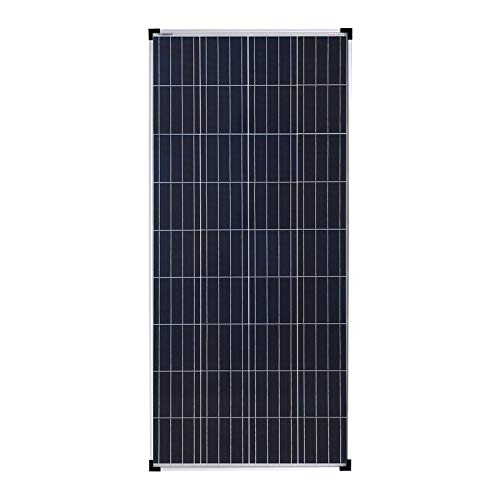 enjoy solar Polykristallin 160 W panel solar Poly 160 W ideal para sistema de 12 V PV