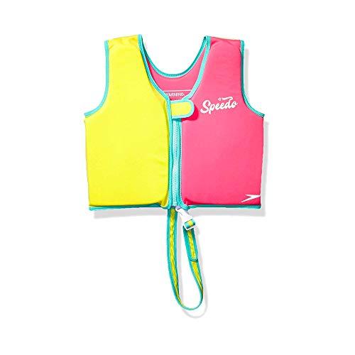 Product Image of the Speedo Kids' Classic Life Vest