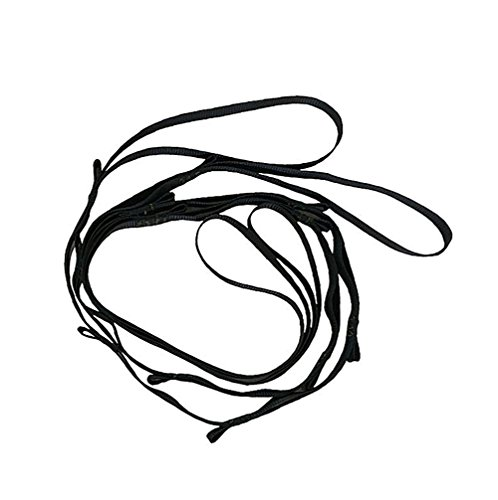 Sling Hamac Corde de sécurité en nylon