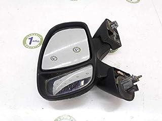 Suchergebnis Auf Für Links Opel Vivaro Außenspiegelsets Ersatzteile Car Styling Karosserie An Auto Motorrad