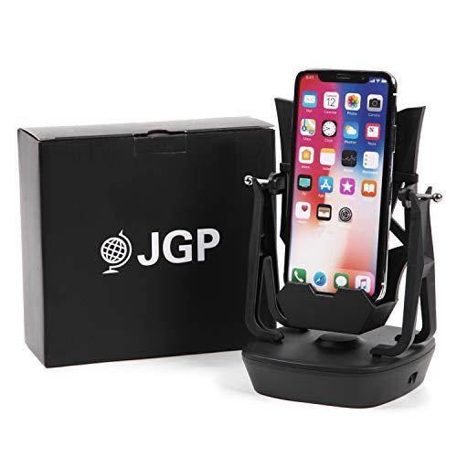 JGP Teléfono Shaker Back/Forth Tipo Manual Incluido no Requiere Banda de Goma automático Huevo Hatcher Pasos Ganador Dispositivo