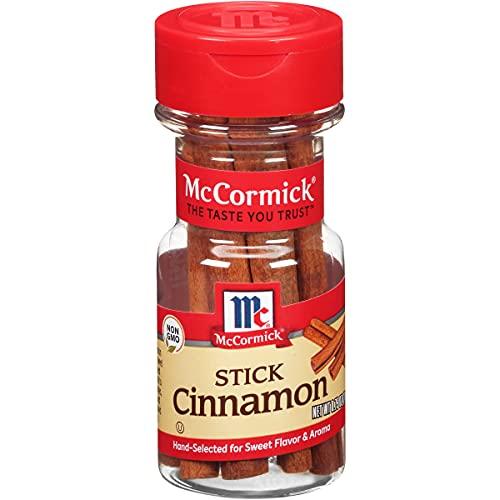 McCormick Cinnamon Sticks, 0.75 oz