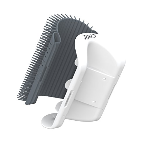 Catit Senses 2.0 - Cat Corner Self Groomer