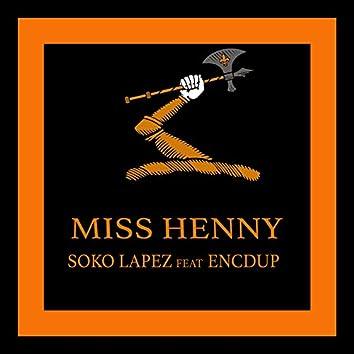 Miss Henny