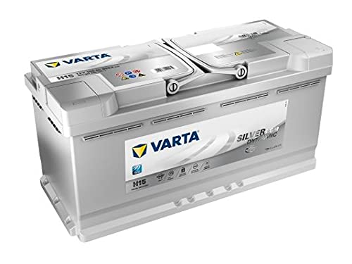 Empfehlung: Preis-Leistungs-Sieger Autobatterie für den Ford Kuga