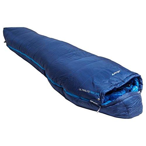 Vango Ultralite Pro 200 Schlafsack Cobalt 2020 Quechua Schlafsack