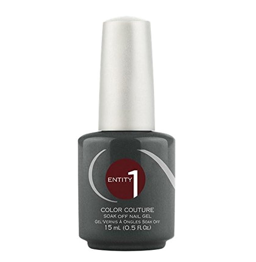 知り合いラグ指定Entity One Color Couture Gel Polish - Cabernet Ball Gown - 0.5oz / 15ml