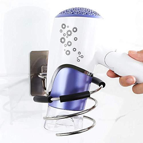 La Mejor Selección de Soportes para secadores de pelo para comprar online. 12