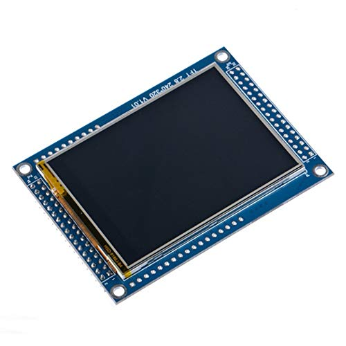 GeeekPi 2.8 inch 320x240 TFT LCD with Touch Pannel for 8051/AVR/STM32/ARM/PIC/Arduino/Raspberry Pi