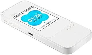 au Speed Wi-Fi NEXT W04 HWD35SWA ホワイト