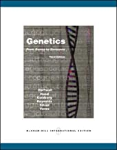 Genetics: From Genes to Genomes. Leland H. Hartwell ... [Et Al.]