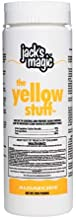 Best jacks magic yellow stuff Reviews