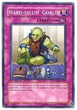 Yu-Gi-Oh! - Hard-sellin' Goblin (FOTB-EN056) - Force of The Breaker - 1st Edition - Common