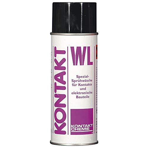 KONTAKT CHEMIE - KWL/200 71009 WL Elektronikreiniger, 200 ml 493462