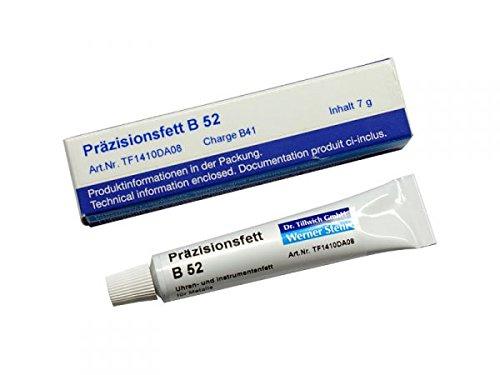Dr. Tillwich GmbH Werner Stehr 1410da08 - Präzisionfett B 52, 7g Tube