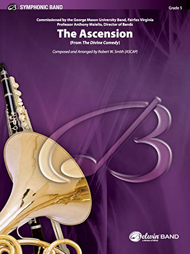The Ascension: From the Divine Comedy
